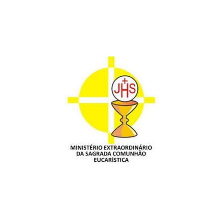 Ministros Extraordinários da Comunhão