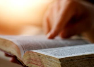 Por que setembro é o mês da Bíblia?